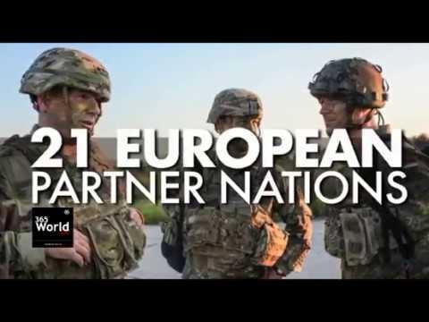 US Army Revamps Cold War Era Fighting Tactics | 365 World News