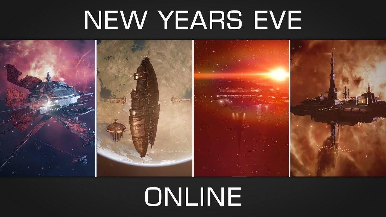 Christmas eve online