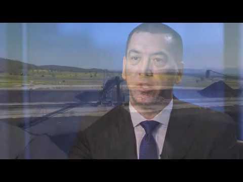 Whitehaven Coal Company Video 2016 (abridged Version)