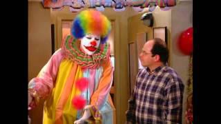 george costanza loves bozo the clown seinfeld