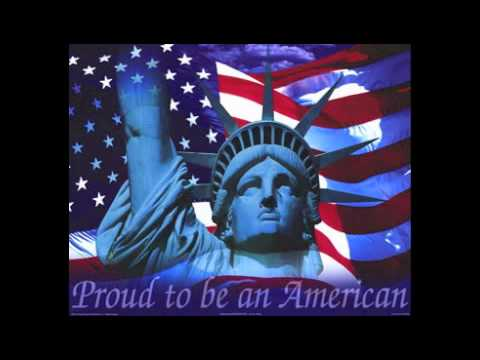 proud to be an american Being a proud american isn't about what bad things have happened but being about the great things we have done and will do and learning from our past while not reliving the pain if you truly can't find a reason to be a proud american or even like being called an american, i suggest you renounce your citizenship and give another country a shot.
