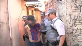 Polícia 24 Horas 19/05/2011 * Episódio 1 de 8