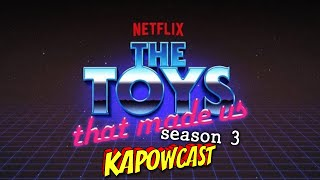 The Toys That Made Us Season 3 | Ep 195