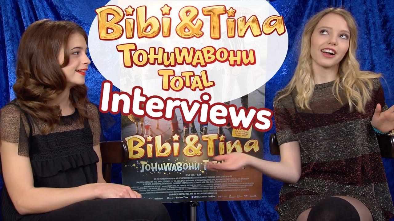 Bibi Und Tina 4 Streamcloud Deutsch
