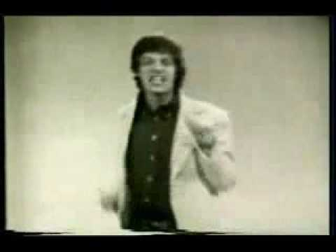(I Can't Get No) Satisfaction- Mick Jagger Montage.