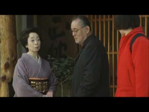 映画『春との旅』予告編