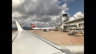 AIR ITALY | Boeing 737 | Olbia Costa Smeralda OLB - Venice VCE | Flight report
