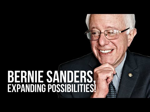 Bernie Sanders 2016 - Presidential Campaign Ad (Student-Made)