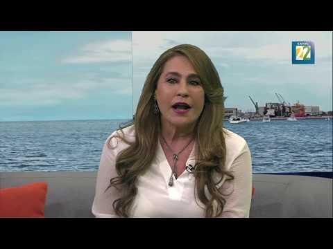 Canal 22 celebra la relación diplomática entre Cuba y México