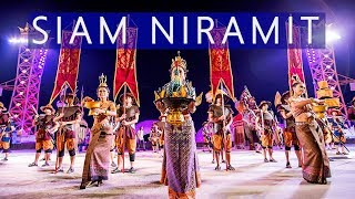Шоу Сиам Нирамит   Пхукет   Таиланд   Цены   Отзывы   Авитип