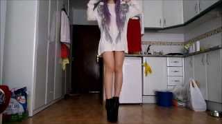 Haul Aliexpress : zapatos, vestidos, pelucas, etc...