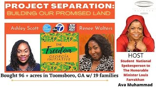 EPN Presents: Project Separation: Building Our Promised Land