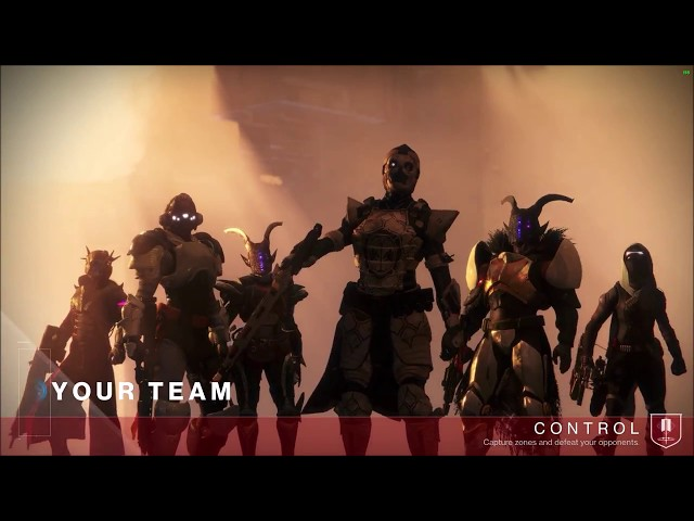 Destiny 2 PvP - People tell me my Titan is cancer