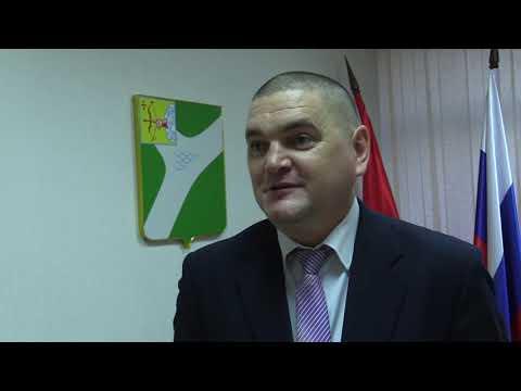 Интервью главы администрации г. Кирово-Чепецка Михаила Шинкарева о важности гражданской обороны