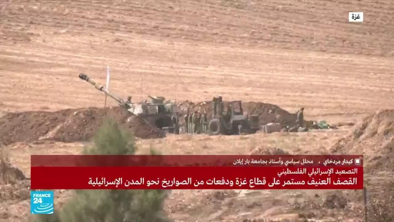 محلل إسرائيلي: -نحو حكومة يمينية متطرفة بسبب التصعيد مع الفلسطينيين-  - نشر قبل 57 دقيقة