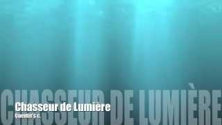 Chasseur de Lumière - Quentin Léonard