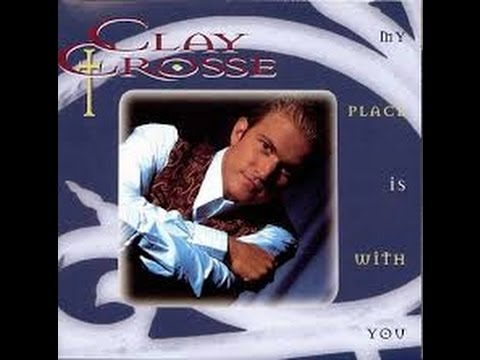 Clay Crosse -  I Surrender All