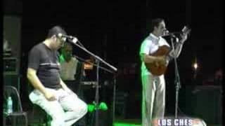 LOS CHES - CACHITO EL CAMPEON DE CORRIENTES