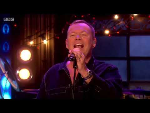 UB40 featuring Ali Astro and Mickeyat Mrs Browns