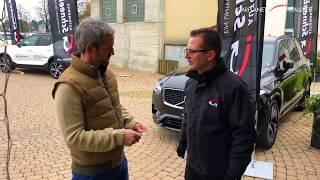 Volvo Schneeberger Automobile
