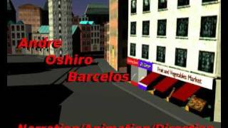 The Gift of The Magi (lego) - English subtitles