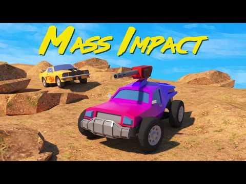Mass Impact: Battleground 1