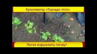 Культиватор Торнадо мини купить в Украине(, 2013-08-30T08:33:06.000Z)