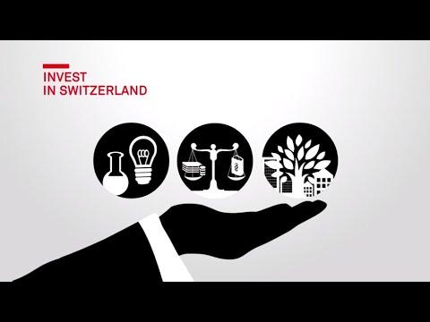 Invest in Switzerland from the UK