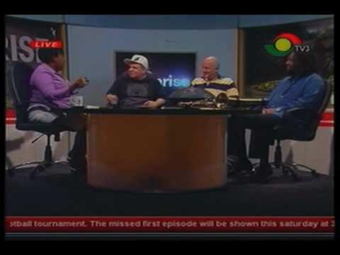 Nino.G TV Accra Ghana 2009