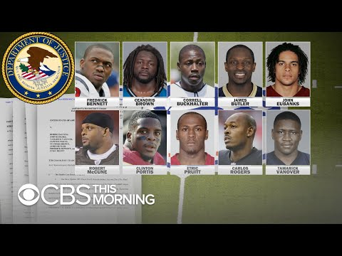 Former NFL players