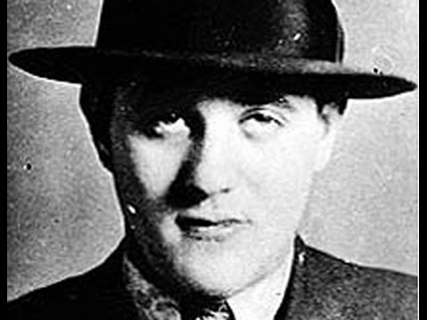 the death of bugsy siegel youtube