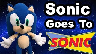 TT Movie: Sonic Goes To Sonic