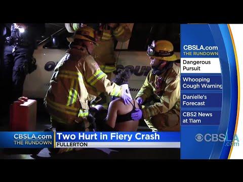 CBSLA: The Rundown (Feb. 27) – Los Angeles Alerts