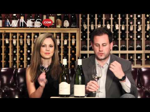 Sancerre - w/ Bill Elsey & Jessica Farley for Wines.com TV