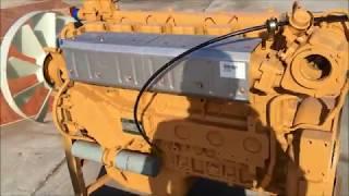 видео Двигатели Deutz серия 2011