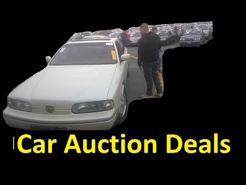 DEALER ONLY AUTO AUCTION ~ CARS TRUCKS VANS LIVE BIDDING