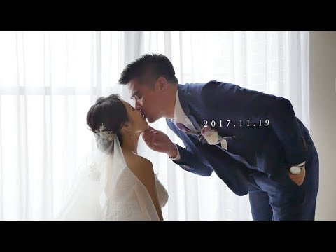KE STUDIO婚禮動態紀錄_Danny & Anita Wedding MV