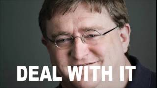 Repeat youtube video Faster Stronger Better Gaben 10 HOURS