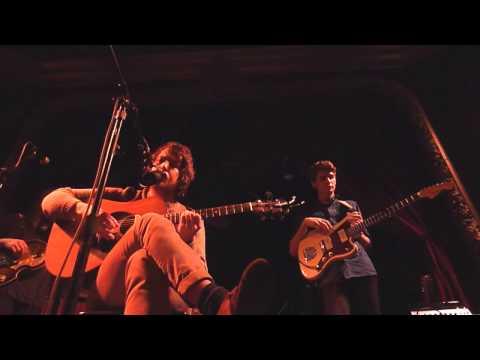 "Fleet Foxes - ""Tiger Mountain Peasant Song"" (Seattle WA, Apr 14 2011) [9/16]"