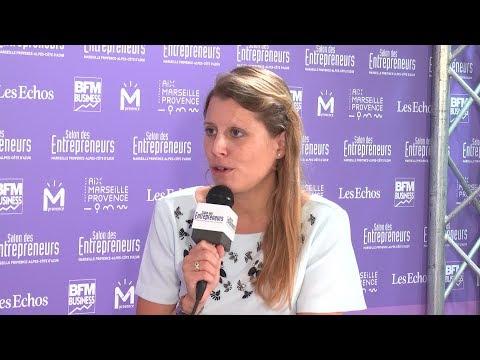 Cécile DIVOY, Directrice Marketing France Entreprises et Professionnels, GOOGLE