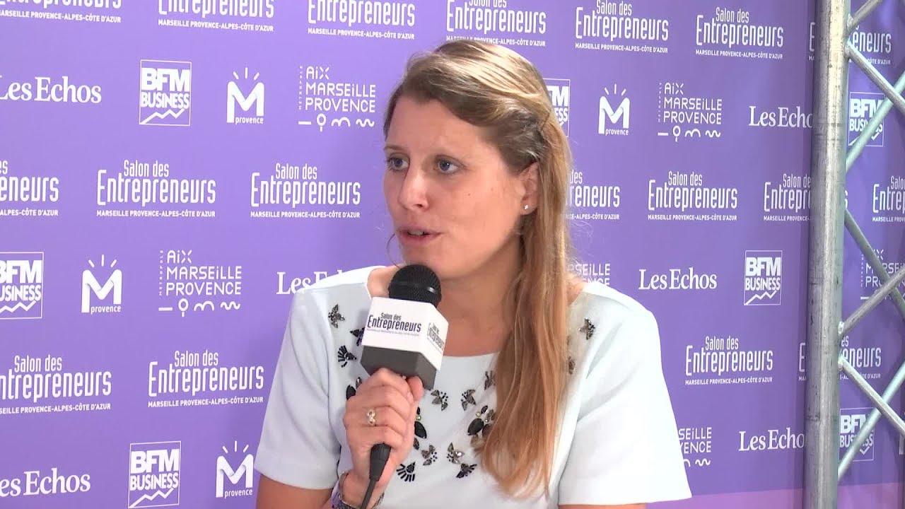 Cécile DIVOY, Directrice Marketing France Entreprises et Professionnels, GOOGLE | Salon và các thông tin mới nhất