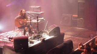 Tash Sultana Blackbird - Live Melkweg Amsterdam 2017