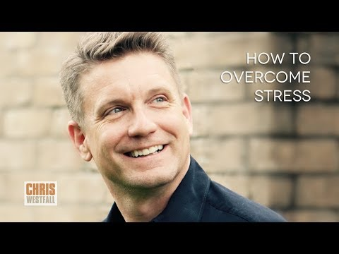 How To Overcome Stress Be Quick But Dont Hurry Youtube