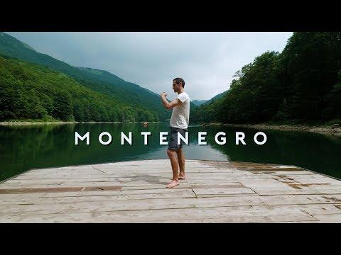 MONTENEGRO // Nature