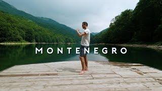 MONTENEGRO Travel // Nature's Best Kept Secret