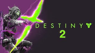 Destiny 2 | Livestream | Deutsch