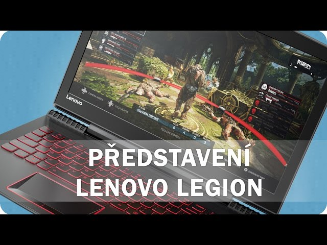 Lenovo Legion Y520-15IKB - Notebook  f46db2a477a