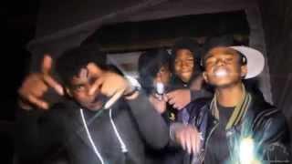 Kenny Mac x Pooda Dinero -  We The ⛽️🅰🆖 (ShotBy.KiddKc )HD