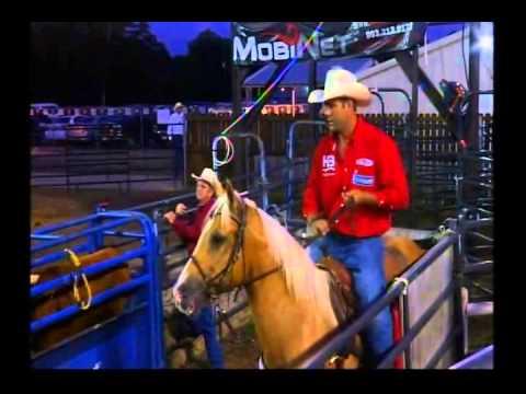 Gladewater Rodeo 2014 Saturday Night Part 1