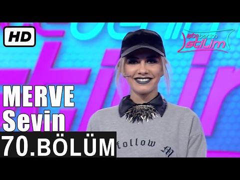 İşte Benim Stilim - Merve Sevin - 70. Bölüm 7. Sezon